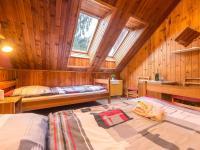 Pokoj (Prodej penzionu 1670 m², Lučany nad Nisou)
