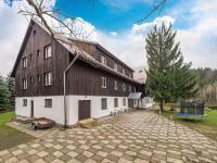 Prodej penzionu 1670 m², Lučany nad Nisou