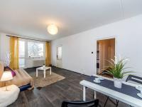 Prodej bytu 2+kk v osobním vlastnictví 46 m², Říčany