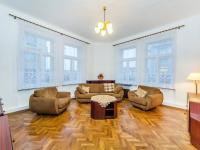 Pronájem bytu 3+1 v osobním vlastnictví 84 m², Praha 3 - Vinohrady