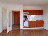 Pronájem bytu 1+kk v družstevním vlastnictví 29 m², Hostivice