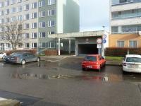 Prodej garážového stání 12 m², Praha 5 - Stodůlky