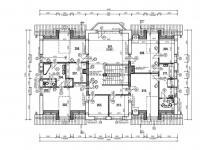 podkroví - Prodej domu v osobním vlastnictví 590 m², Praha 5 - Stodůlky