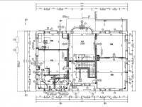 přízemí - Prodej domu v osobním vlastnictví 590 m², Praha 5 - Stodůlky