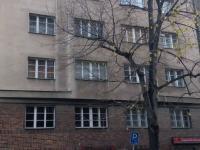 Prodej bytu 1+1 v osobním vlastnictví 44 m², Praha 6 - Bubeneč