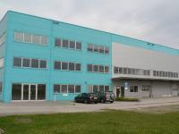 Pronájem kancelářských prostor 3900 m², Praha 9 - Letňany