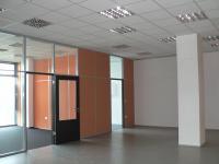 Pronájem obchodních prostor 147 m², Praha 9 - Horní Počernice