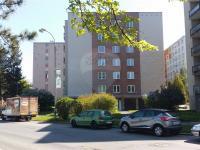 Prodej bytu 3+1 v osobním vlastnictví 87 m², Klatovy