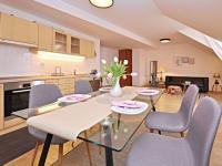 Prodej bytu 2+kk v osobním vlastnictví 72 m², Praha 5 - Smíchov
