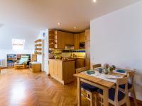 Prodej bytu 2+kk v osobním vlastnictví 52 m², Praha 2 - Vyšehrad