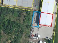 Pronájem skladovacích prostor 775 m², Slaný