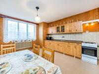 Prodej bytu 3+1 v osobním vlastnictví 101 m², Vitice