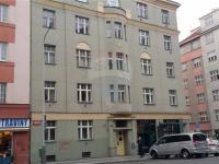 Pronájem bytu 2+1 v osobním vlastnictví 57 m², Praha 3 - Žižkov