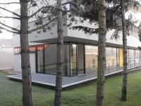 Pronájem kancelářských prostor 37 m², Praha 6 - Ruzyně