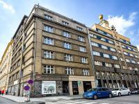dům (Prodej bytu 2+kk v osobním vlastnictví 55 m², Praha 7 - Holešovice)