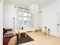 Prodej bytu 2+kk v osobním vlastnictví 55 m², Praha 7 - Holešovice