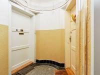 vstup do bytu (Prodej bytu 2+kk v osobním vlastnictví 55 m², Praha 7 - Holešovice)