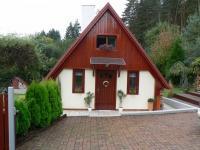 Prodej chaty / chalupy 51 m², Županovice