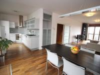 Pronájem bytu 3+kk v osobním vlastnictví 110 m², Praha 3 - Žižkov
