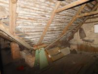 půda (Prodej domu v osobním vlastnictví 254 m², Zbraslavice)
