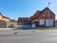 Pronájem komerčního objektu 491 m², Praha 4 - Libuš