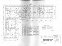 Podkroví (Pronájem komerčního objektu 491 m², Praha 4 - Libuš)