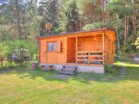 Prodej chaty / chalupy 25 m², Mladá Vožice