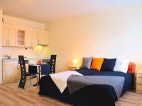 Pronájem bytu 1+kk v osobním vlastnictví 33 m², Praha 10 - Horní Měcholupy