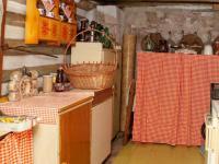 Komora (Prodej chaty / chalupy 82 m², Košťálov)