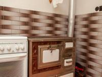 Obývací místnost (Prodej chaty / chalupy 82 m², Košťálov)