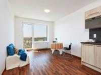 Prodej bytu 2+kk v osobním vlastnictví 48 m², Praha 5 - Stodůlky