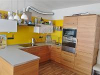 Prodej bytu 2+kk v osobním vlastnictví 64 m², Praha 9 - Vysočany