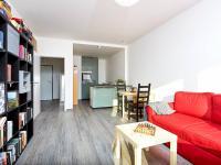 Prodej bytu 2+kk v osobním vlastnictví, 54 m2, Praha 9 - Hloubětín