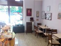 Prodej obchodních prostor 56 m², Praha 6 - Dejvice