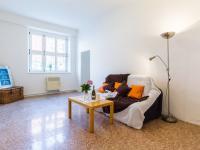 Prodej bytu 2+kk v osobním vlastnictví 58 m², Praha 4 - Nusle