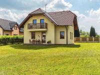 Prodej domu v osobním vlastnictví 144 m², Tehovec
