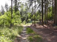 Prodej pozemku 805 m², Zvole