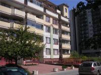 Pronájem bytu 2+kk v osobním vlastnictví 47 m², Praha 4 - Kunratice