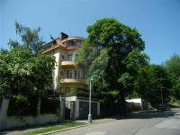 Pronájem bytu 1+1 v osobním vlastnictví 60 m², Praha 5 - Smíchov