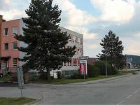 Pronájem obchodních prostor 88 m², Český Krumlov