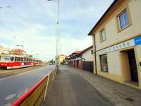 Pronájem obchodních prostor 48 m², Praha 6 - Břevnov