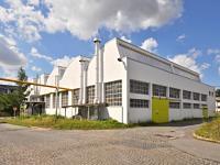 Pronájem komerčního objektu 2031 m², Mníšek pod Brdy