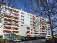 Prodej garážového stání 13 m², Praha 10 - Hostivař