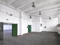 Skladové prostory (Pronájem komerčního objektu 1079 m², Mníšek pod Brdy)