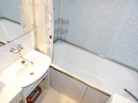 Prodej bytu 3+1 v osobním vlastnictví, 68 m2, Praha 9 - Újezd nad Lesy
