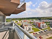 Prodej bytu 1+kk v osobním vlastnictví 33 m², Praha 9 - Letňany