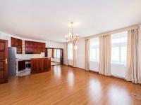 Pronájem bytu 4+kk v osobním vlastnictví 135 m², Praha 3 - Vinohrady