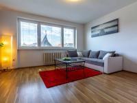 Pronájem bytu 2+kk v osobním vlastnictví 44 m², Praha 10 - Strašnice