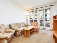 Prodej bytu 2+kk v osobním vlastnictví 39 m², Praha 9 - Kyje