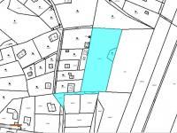 Prodej pozemku 6099 m², Týnec nad Sázavou